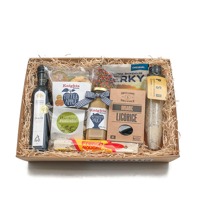 For the Love of Local Hamper