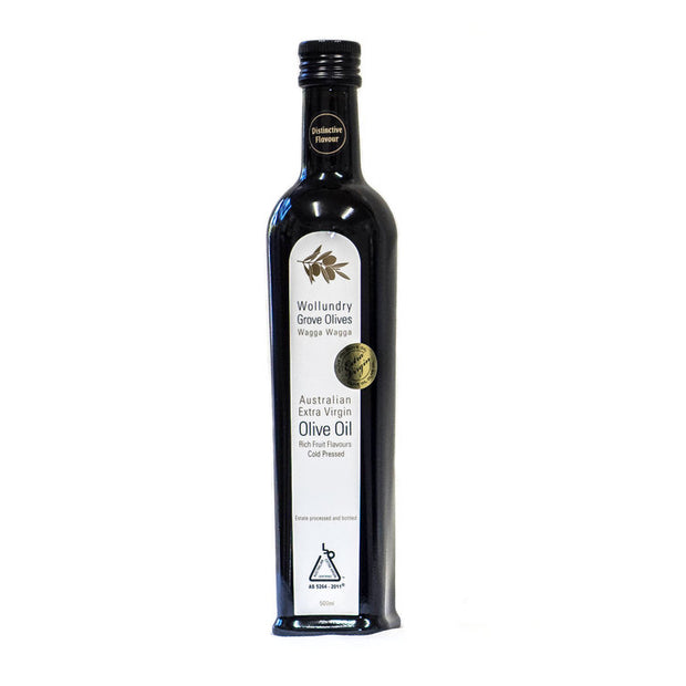 Delicate Olive Oil 250ml
