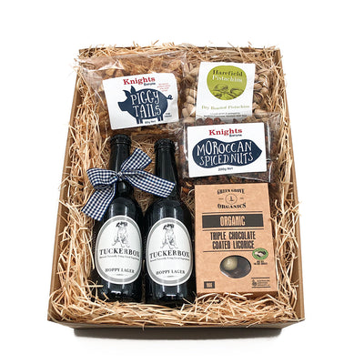 Just for Dad Gift Hamper
