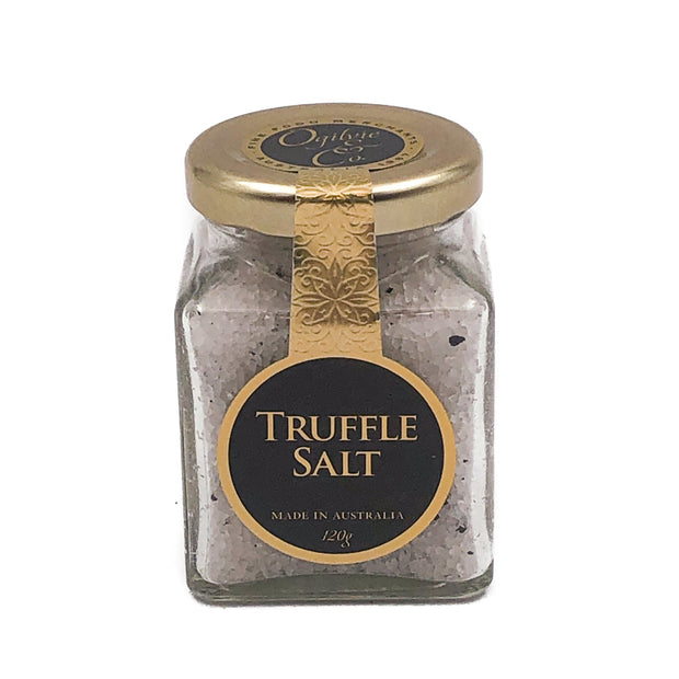 Olive and Co Truffle Salt -120gm
