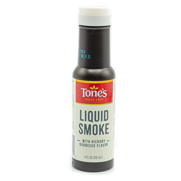 Tone's Liquid Smoke 118ml