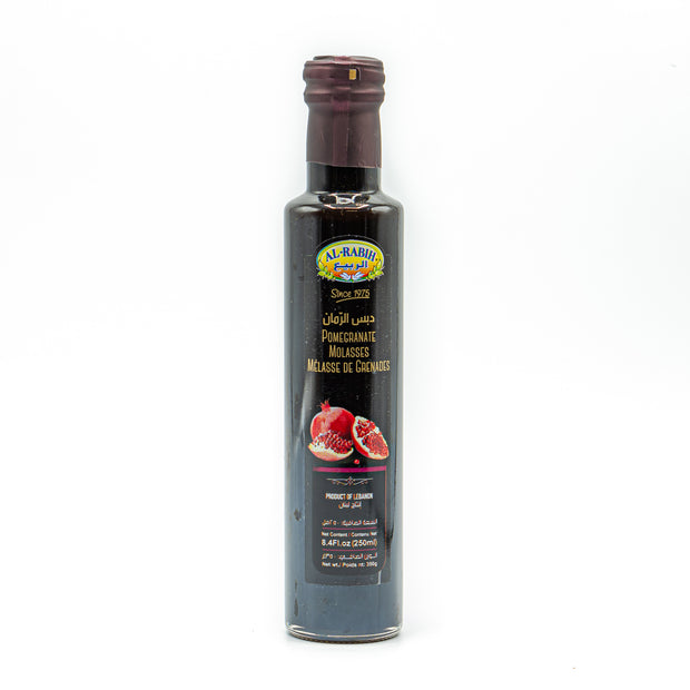 Al Rabih Pure Pomegranate Molasses 250ml