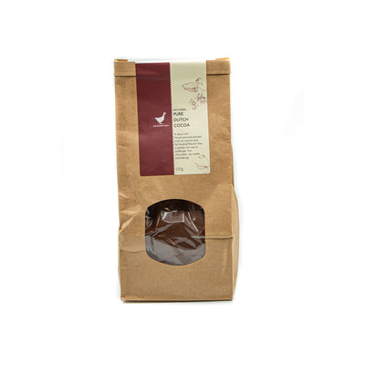 Pure Dutch Cocoa Powder 500g