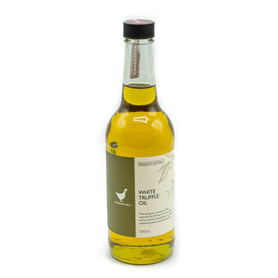 Essential White Truffle Oil 500ml