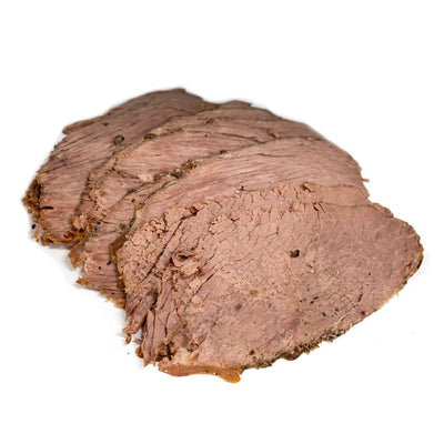 Roast Beef (Sliced) 200g