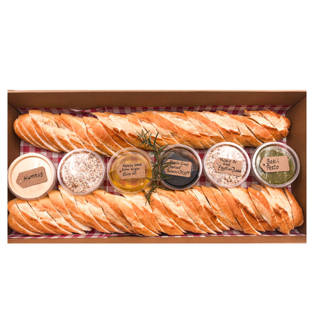 Appetiser Grazing Box