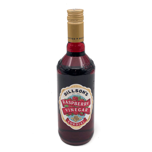 Billson's Raspberry Vinegar Cordial 700ml