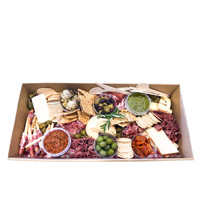 Italian Grazing Box