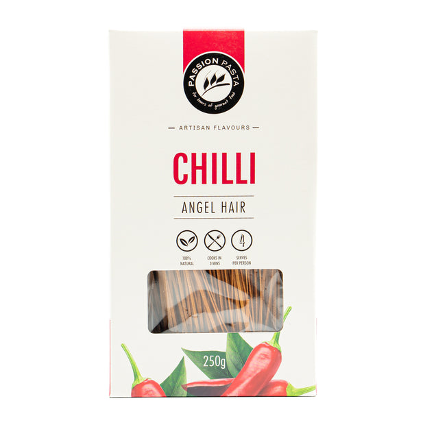 Passion Pasta Chilli Angel Hair 250g