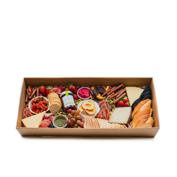 Entertainers Grazing Box