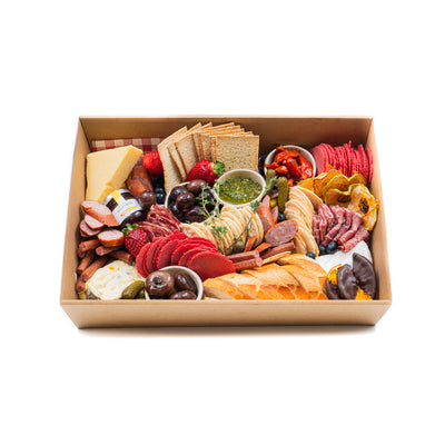 Grazing Box for Four