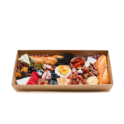 Grazing Box for Six