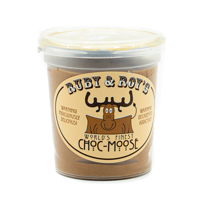 Ruby & Roy's Chocolate Mousse 110g