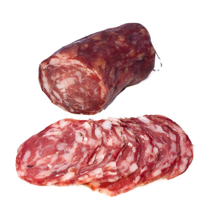 Red wine & Truffle Salami 200g