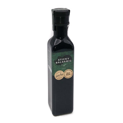 Sticky Balsamic Premium Truffle Oil 250ml