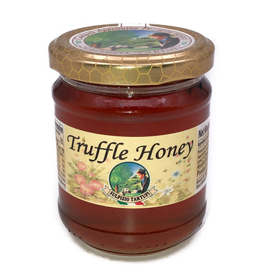Truffle Honey 250g