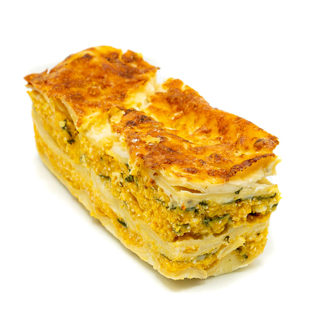 Knights' Own Vegetable Lasagne