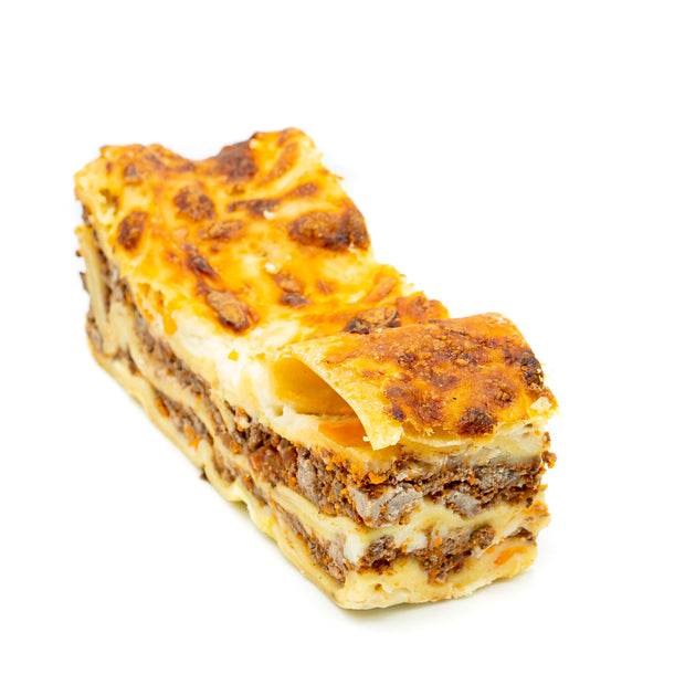 Knights' Own Beef Lasagne