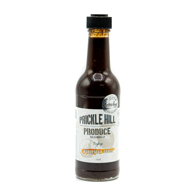 Prickle Hill Worcester Sauce 250ml