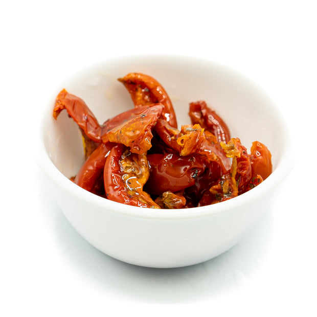 Semi Dried Tomatoes