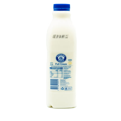 Riverina Fresh Milk 1L