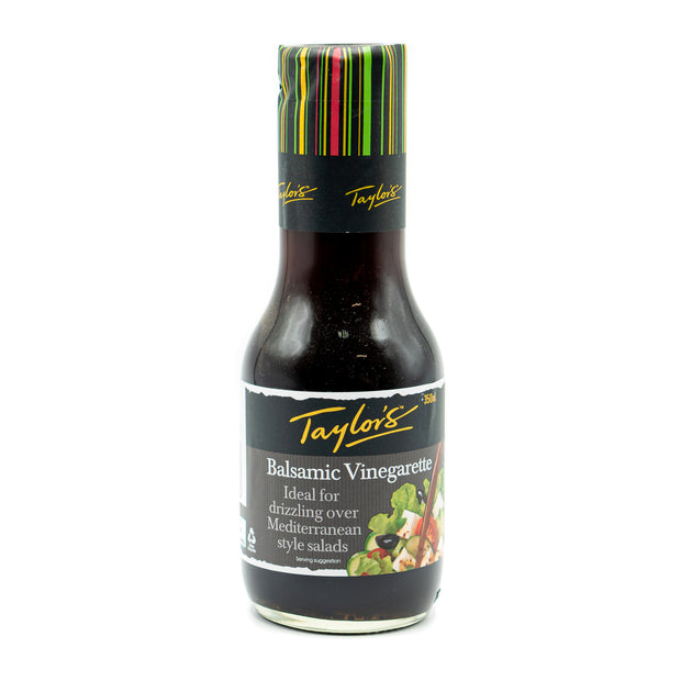 Taylor's Balsamic Vinegarette 350ml