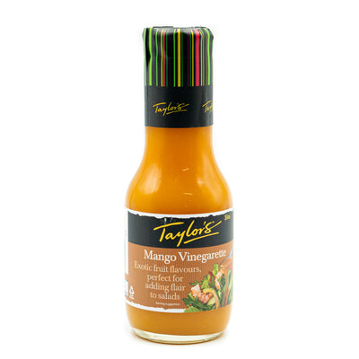 Taylor's Mango Vinegarette 350ml
