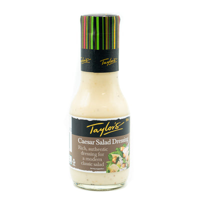 Taylor's Caesar Salad Dressing 350ml