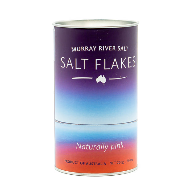 Murray River Salt Flakes 200g