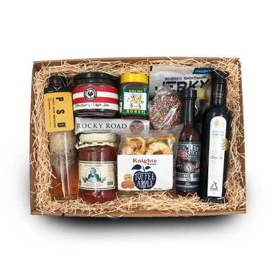 Flavours of the Riverina Gift Hamper