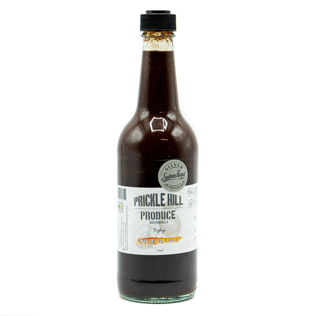 Prickle Hill Worcester Sauce 500ml