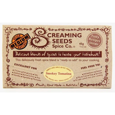 Screaming Seeds Smokey Tomatina