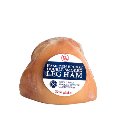 Hampden Bridge Ham Half Leg - Chump