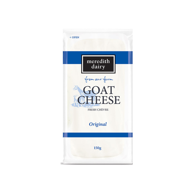 Meredith Goats Cheese Original 150g