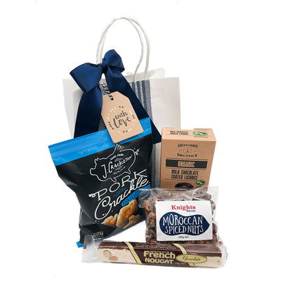 With Lots of Love Gift Hamper