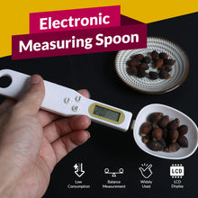 Load image into Gallery viewer, Electronic Measuring Spoon