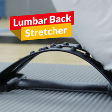Load image into Gallery viewer, Lumbar Back Stretcher