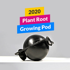 2020 - Plant Root Growing Pod