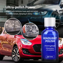 Load image into Gallery viewer, Headlight Polish - 50% OFF SALE