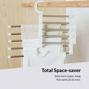 Multifunctional Pants Rack