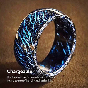 Glow Rings - Amazing Glow In The Dark Rings