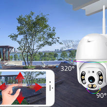 Load image into Gallery viewer, Waterproof Security Camera - 50% OFF Pre-Christmas Sale!
