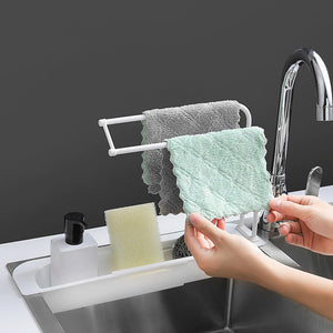 Sink Caddy - 50% OFF Pre-Christmas Sale!