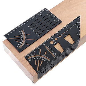 Mitre Angle Measuring Square - 50% OFF Pre-Christmas Sale!