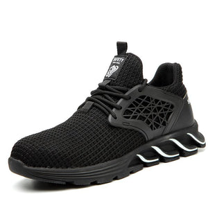 Water Resistant Indestructible Shoes