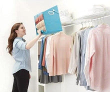 Load image into Gallery viewer, The Closet Caddy - Closet Storage Organizer