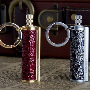 The Flint Match Keychain - 【70% OFF NEW YEAR SALE】