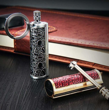 Load image into Gallery viewer, *The Flint Match Keychain