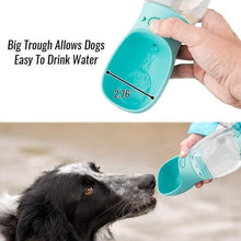Load image into Gallery viewer, Ultimate Dog Water Bottle