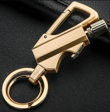 Load image into Gallery viewer, The Flint Match Keychain
